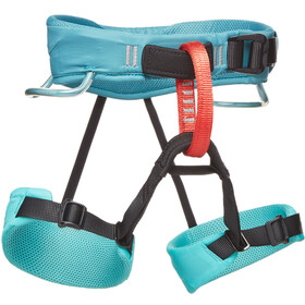 Black Diamond Momentum Harness Kinder salt water